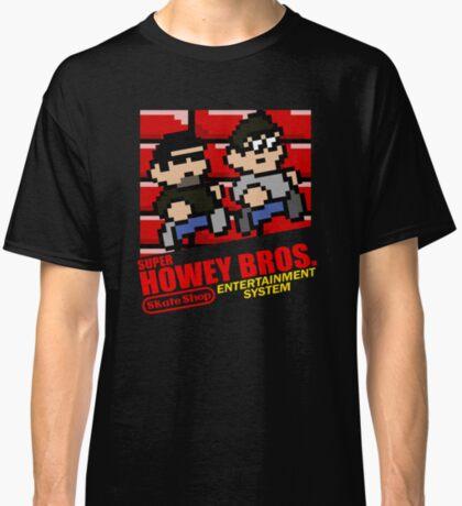 Super Howey Bros. Classic T-Shirt