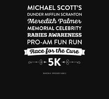 The Office - Rabies Awareness Fun Run Unisex T-Shirt
