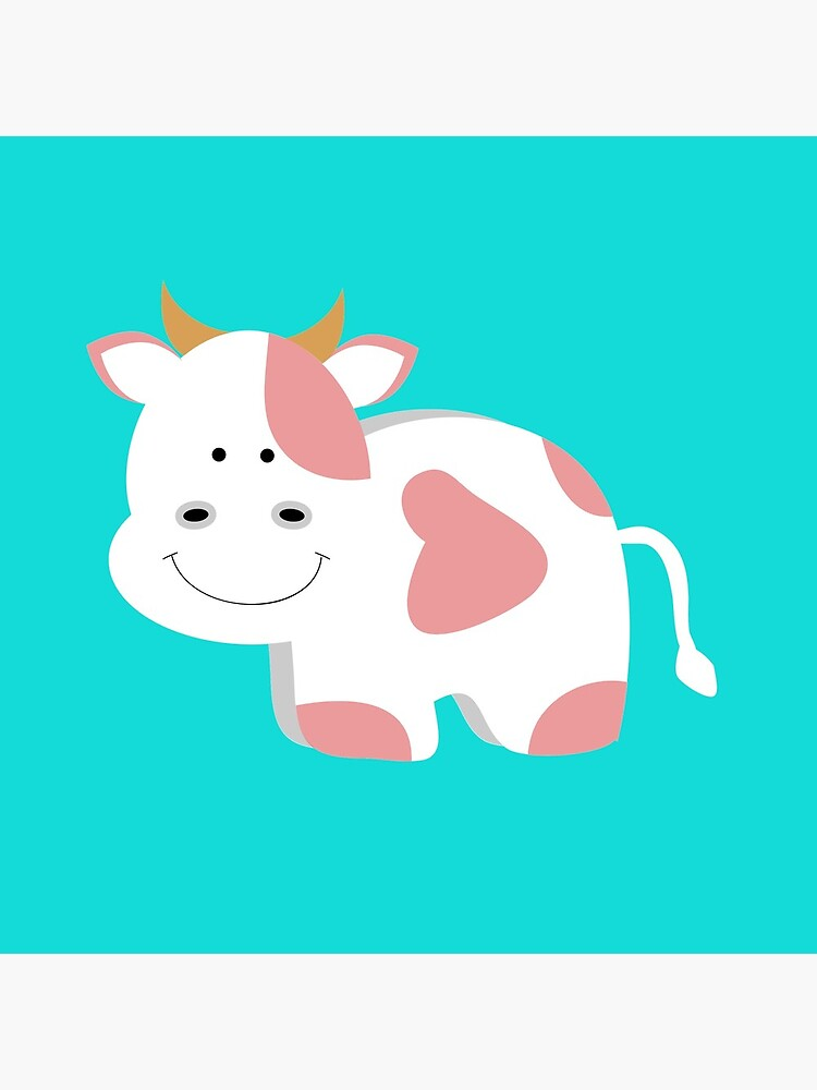Happy Cow by ds-4