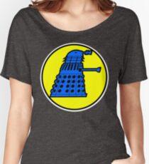EX-TER-MI-NA-TE!!!! Women's Relaxed Fit T-Shirt
