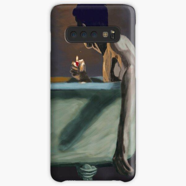 Isolation  Samsung Galaxy Snap Case