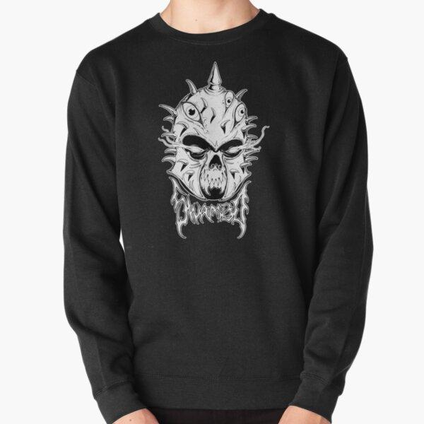 Dead Paladin Pullover Sweatshirt