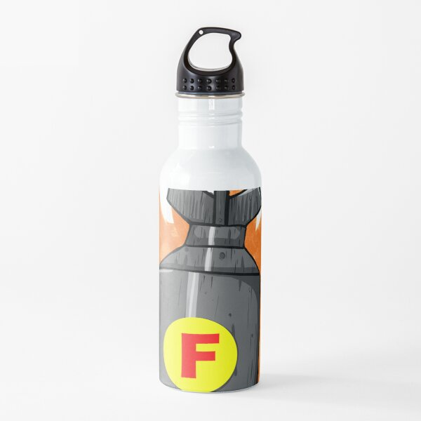 F-Bomb, Boom, Got to be said Water Bottle