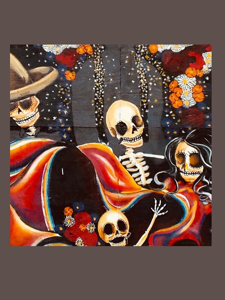 dia de muertos by ds-4