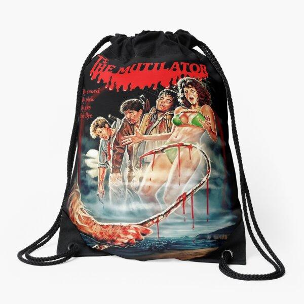 The Mutilator Drawstring Bag