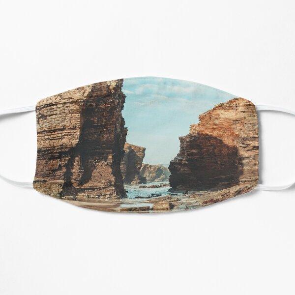 World Nature Flat Mask