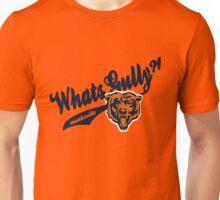 Whats gully? (BEARS)  Unisex T-Shirt