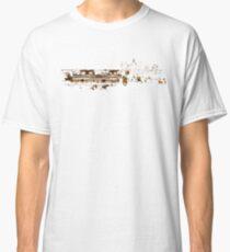 DODGER STADIUM Classic T-Shirt