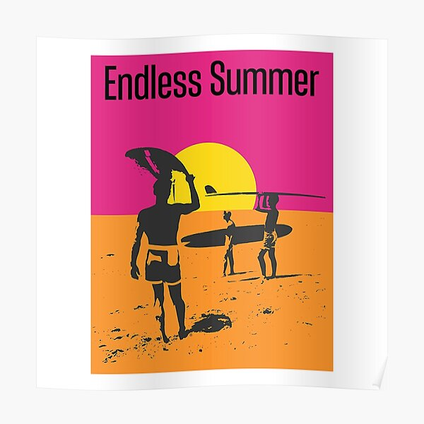 Endless Summer Poster