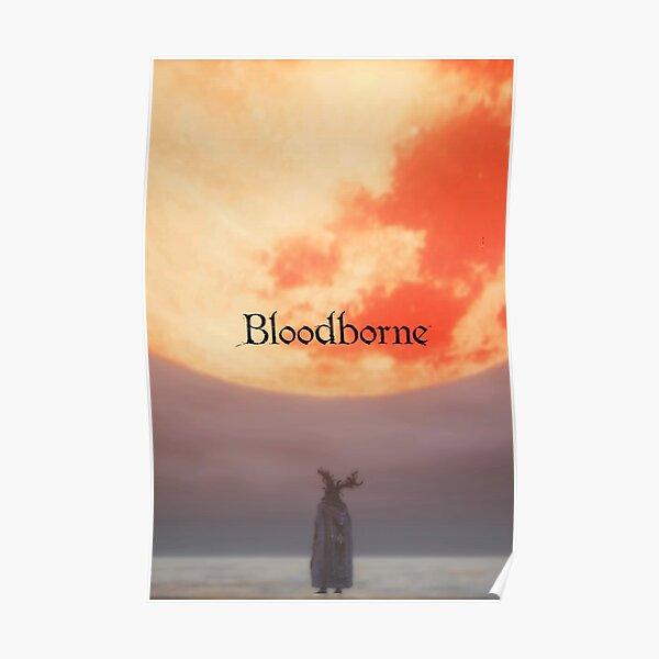 Blutgeboren Poster