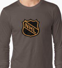 National Hockey League (NHL) Long Sleeve T-Shirt