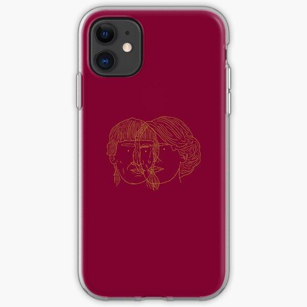 Seeing Eye to Eye: Fleabag Part 2 iPhone Soft Case
