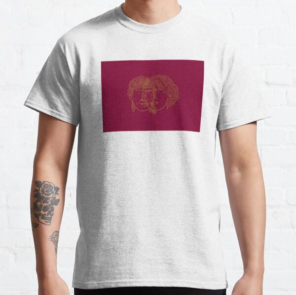 Seeing Eye to Eye: Fleabag Part 2 Classic T-Shirt