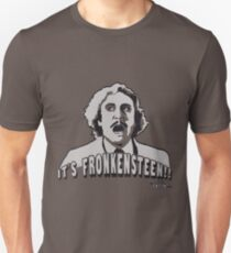 Fronkensteen  T-Shirt