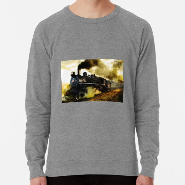 Old Steam Lightweight Sweatshirt