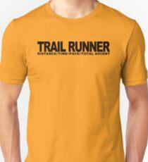 Trail Runner Unisex T-Shirt