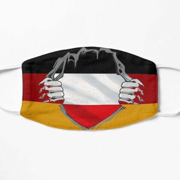 German Empire Flag Fahne Germany Kaiser Gift Idea Mask