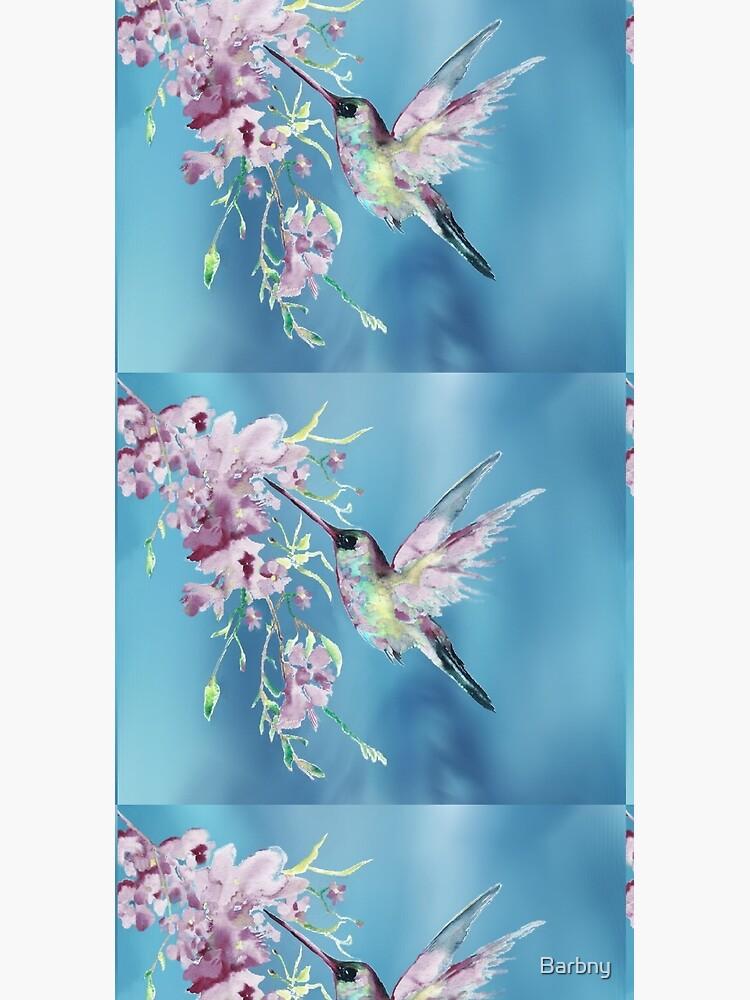 Lilac Dreams by Barbny