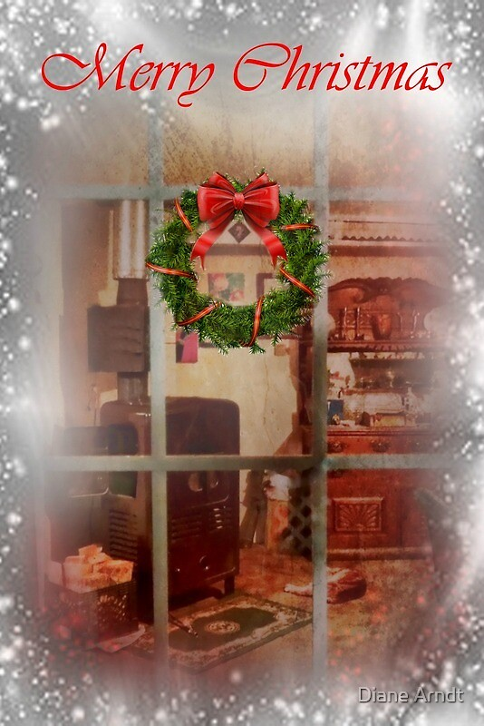 MERRY CHRISTMAS To All Of My RB Friends. Thank You jules572 for the Christmas Twist by Diane Arndt