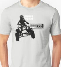 Jet Pack Racing - Peewee Quads Are Awesome Unisex T-Shirt