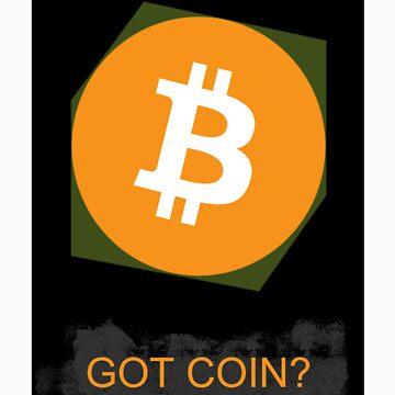 Bitcoin  by odb9088