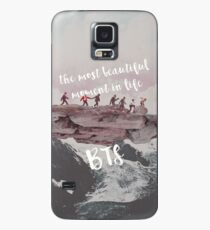 BTS The Most Beautiful Moment In Life Pt. 2 Case/Skin for Samsung Galaxy