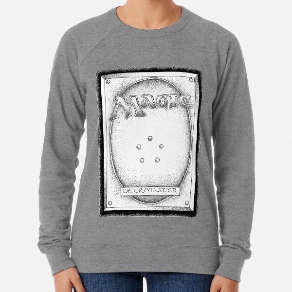 Magic reverse Lightweight Sweatshirt