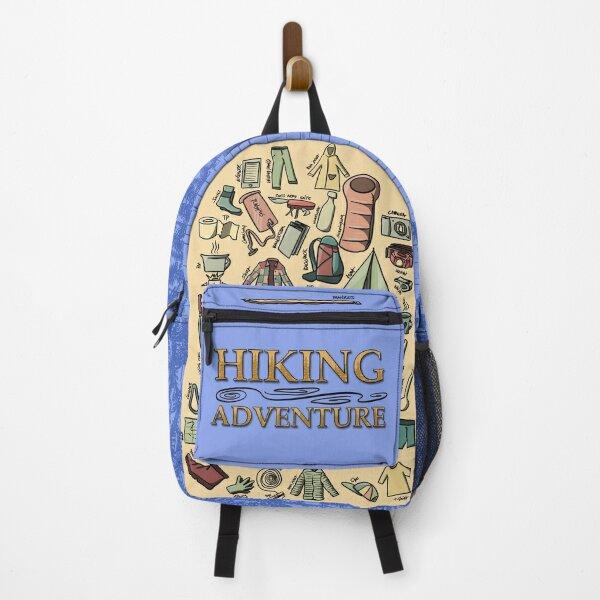 Hiking Adventure Backpack