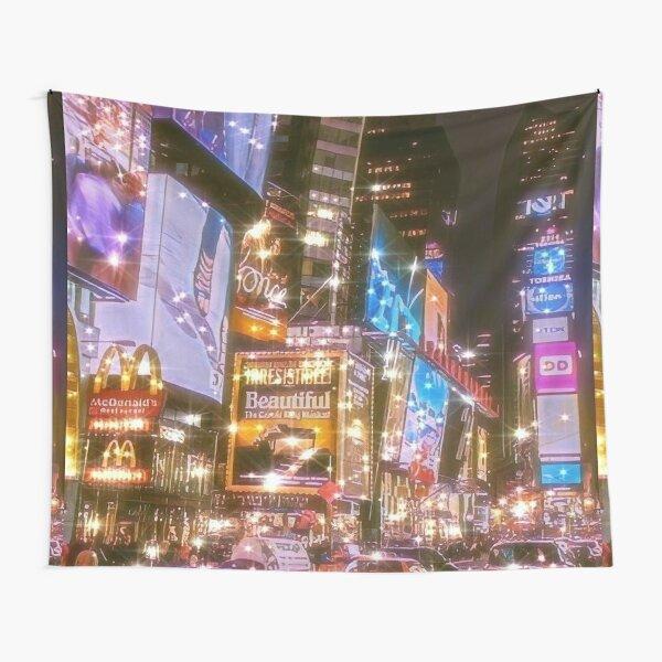 city Tapestry