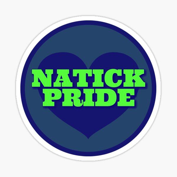 Natick Pride Sticker