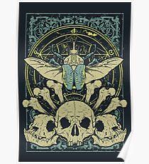 Doom Beetle 2 Poster