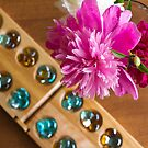 Mancala Game by Jamie Kirschner