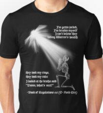 Book of Regulations T-Shirt