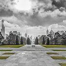 Beyond The Shrine by Shari Mattox-Sherriff