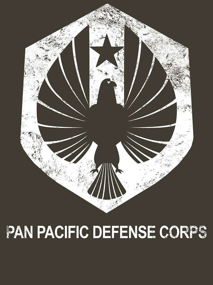 Pan Pacific Defense Corps | Unisex T-Shirt