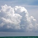 Cloud formation by kiddchino
