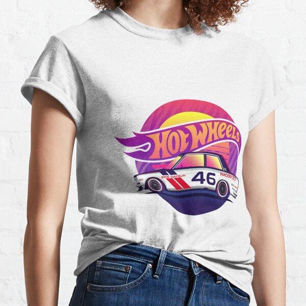 Hot Wheels Datsun Camiseta clásica