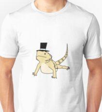 Mister cuddles Unisex T-Shirt