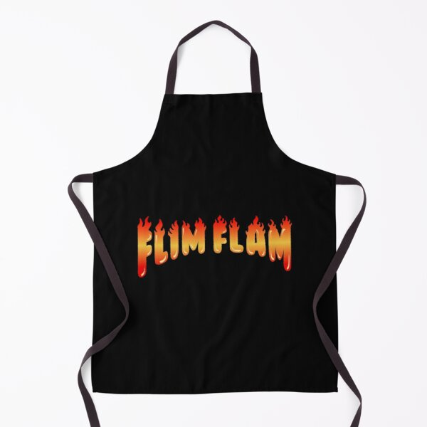 Ispprof Roblox Roblox Flee The Facility Funnehcake Piggy Roblox Aprons Redbubble
