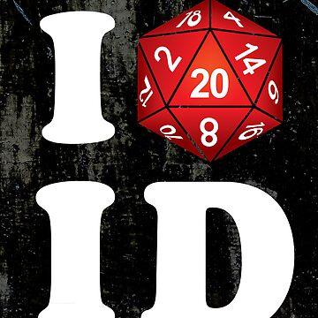 I D20 Idaho by DanVader