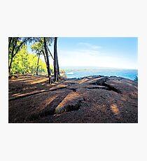 Kaloli Point 3 Photographic Print