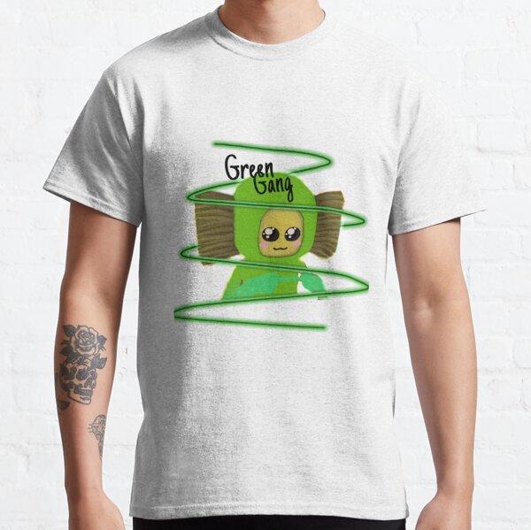 Green Gang Classic T-Shirt