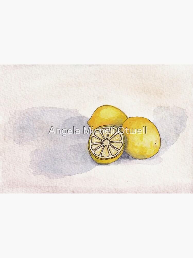Lemons by ByFitsAndStarts