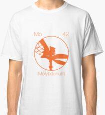 Crow Mo (Larger Logo) Classic T-Shirt