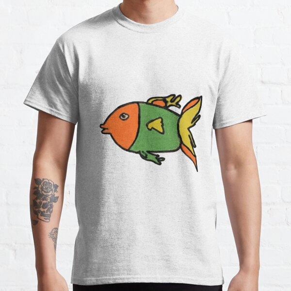 Lionel the Rainbow Fish Classic T-Shirt