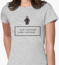 Professor Oakpheus Women's Fitted T-Shirt
