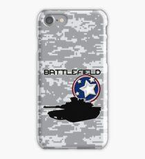 Battlefield - Abrams Hammer iPhone Case/Skin