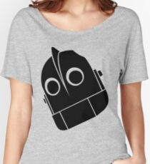 Iron Giant Vector Women's Relaxed Fit T-Shirt