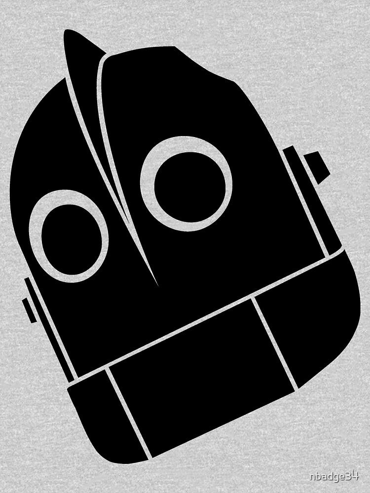 Iron Giant Vector | Unisex T-Shirt