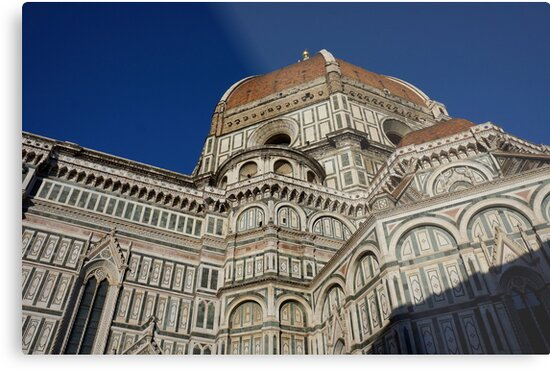 The Duomo(Firenze/italy) by bertipictures